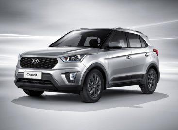 Hyundai объявляет о скором выходе обновленной модели Hyundai Creta на российский рынок