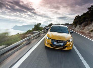 Шесть «Европейских автомобилей года» Peugeot – от 504 до нового 208