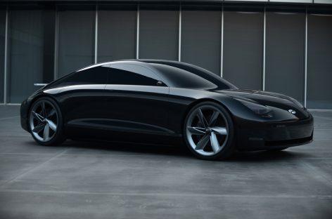 Hyundai Motor поделилась своим видением будущего в видеопрезентации электрического концепта Prophecy