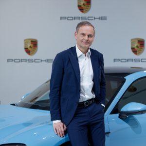 Итоги 2019 года для Porsche