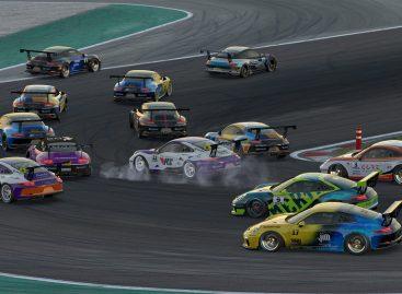TAG Heuer стал титульным спонсором суперкубка Porsche Esports Supercup