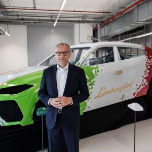 Automobili Lamborghini усиливает меры по борьбе с пандемией коронавируса