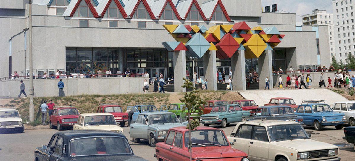 Сколько бы стоили бестселлеры советского автопрома сегодня