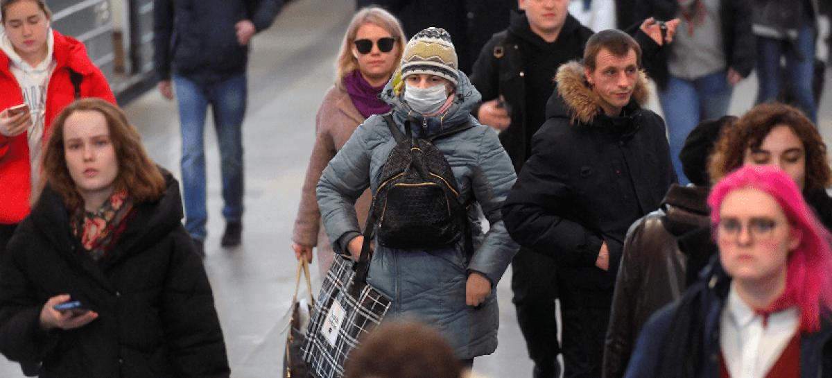 Власти Москвы обсуждают план полного закрытия города на карантин, ограничения работы метро и въезда в столицу