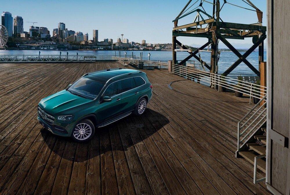 Mercedes-Benz стал официальным партнером Турнира Претендентов ФИДЕ