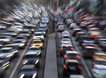 Более 80 тыс. автомобилей в России объявлены в розыск