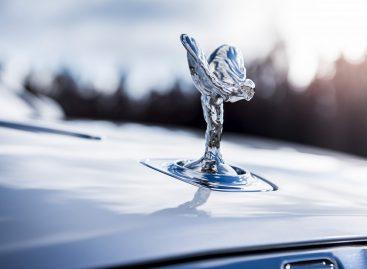 Rolls-Royce Motor Cars приостанавливает производство