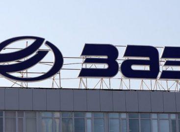 ЗАЗ начал тестовый выпуск автомобилей Lada
