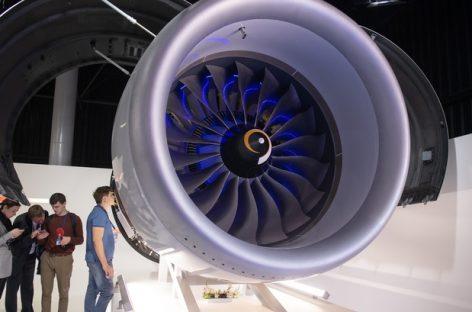 В России началось серийное производство нового турбодвигателя ПД-14