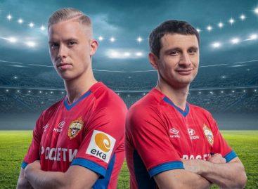 Hyundai и ПФК ЦСКА проведут видео-зарядку