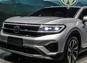Volkswagen начал производство самого большого кроссовера