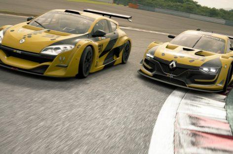 Эстебан Окон и Эдриен Девид примут участие в первой киберспортивной гонке Renault