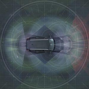 Volvo ускорит разработки технологий автопилотирования