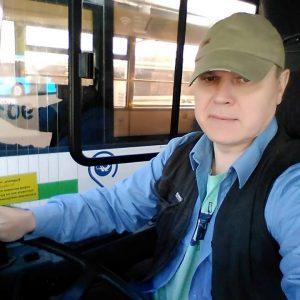 """Как я получал права категорий C и D и несколько слов о работе водителем автобуса в """"Мосгортрансе"""""""
