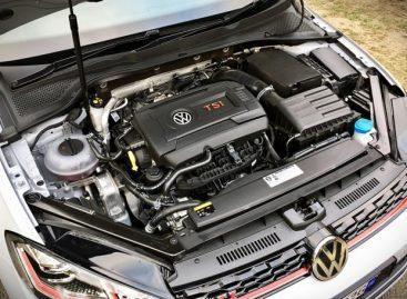 Volkswagen хочет использовать синтетическое топливо для ДВС