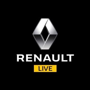 Запуск онлайн-проект Renault Live