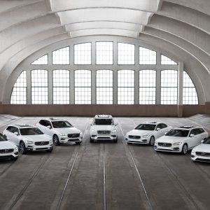 Продажи Volvo Cars в России за I квартал 2020 года выросли