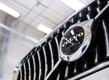В Швеции возобновят работу завод в Торсланда и офисы Volvo Cars
