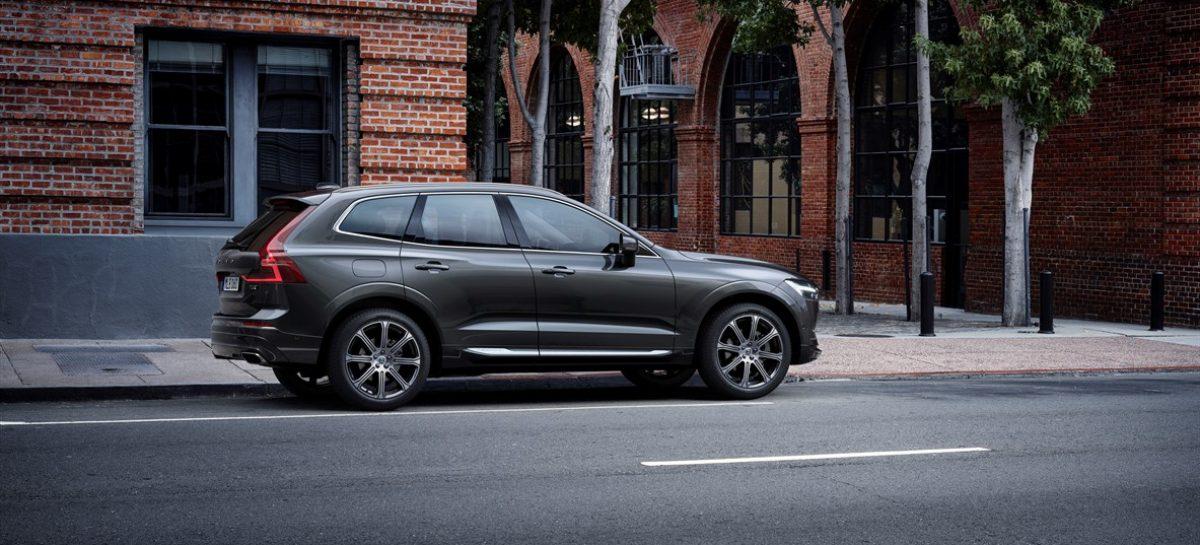Volvo Car Drive: приостановлена оплата за подписку