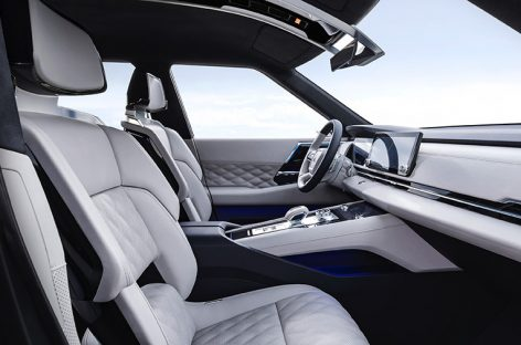 Каким будет новый Mitsubishi Outlander 2021