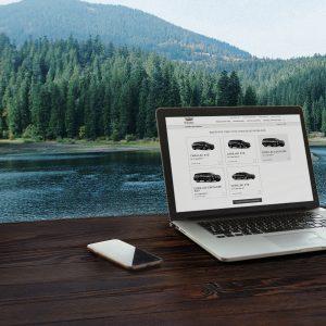Cadillac запускает новый сервис онлайн-покупки автомобилей