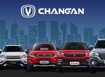 Changan заняла 2-е место по результатам продаж автомобилей среди всех китайских брендов