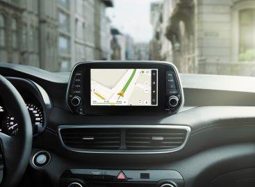 Hyundai представляет новую специальную серию Tucson WAY