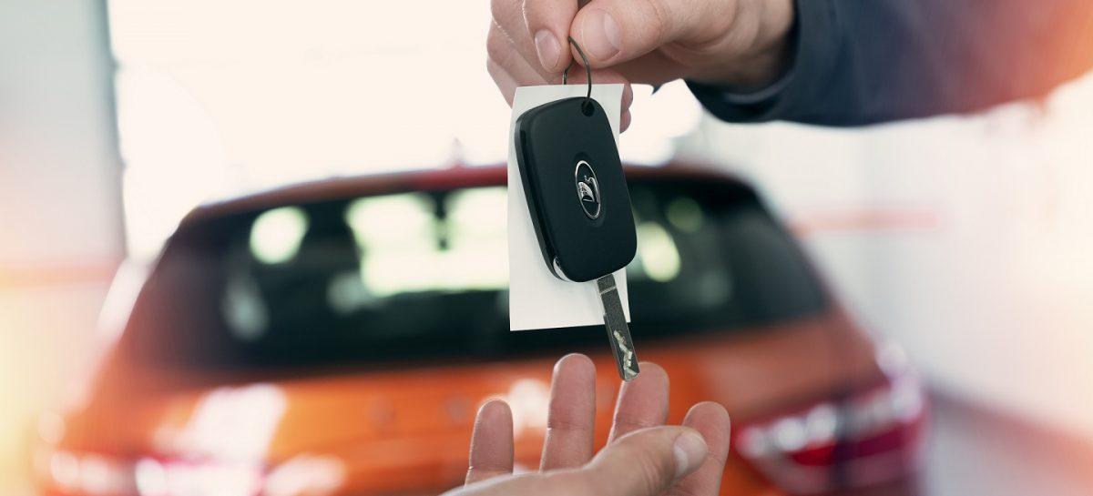 Lada запустила систему онлайн-заказа автомобилей