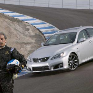Главный инженер Lexus Юкихико Ягучи уходит в отставку