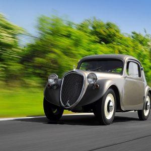 Малоизвестные модели в 125-летней истории Škoda Auto: Škoda Saggita