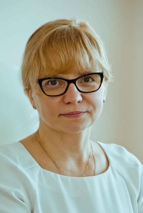 Наталья Васильева-Бернард