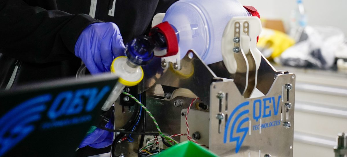 Nissan вносит свой вклад в дело борьбы с COVID-19