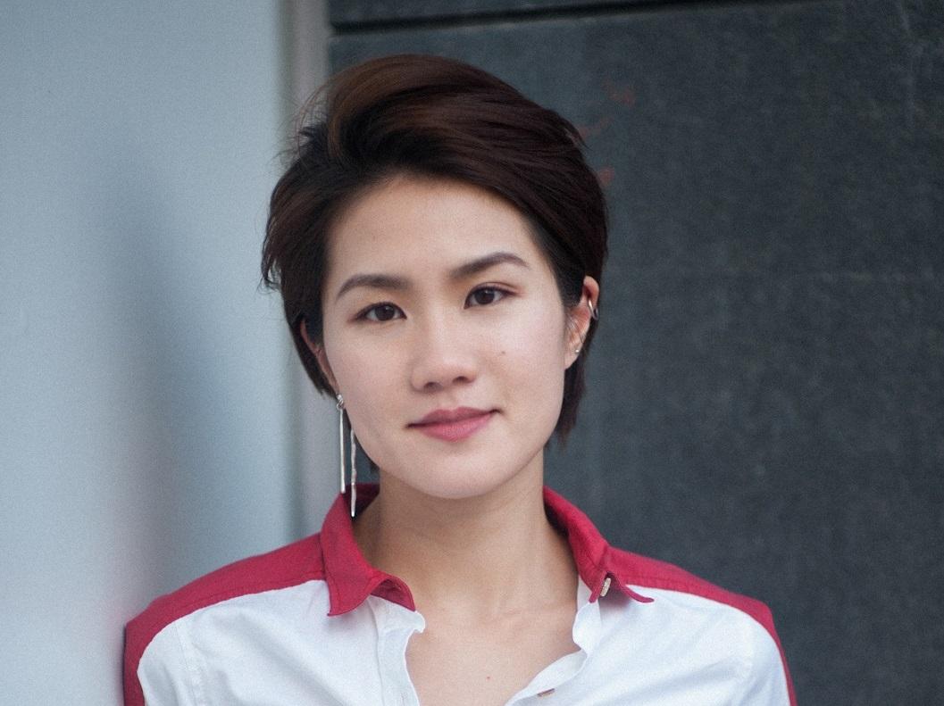 Лили Чан