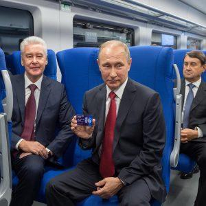 Новые ограничения в Москве из-за коронавируса