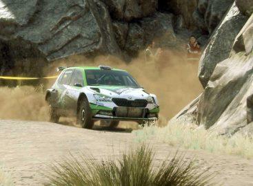 Škoda запускает виртуальную гоночную серию в формате киберспорта
