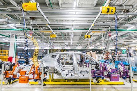 Haval возобновляет работу завода в Туле