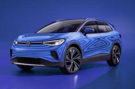Volkswagen поделился планами относительно кроссоверной линейки