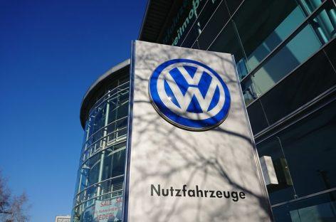 Volkswagen грозится обогнать компанию Tesla к 2023 году