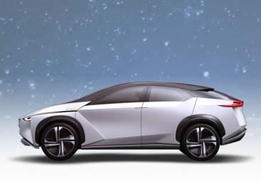 Новый проект на сайте Nissan пополнит список онлайн-возможностей компании и поможет избавиться от стресса
