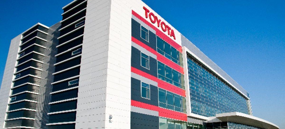 Тойота Мотор передаст учреждениям здравоохранения 45 автомобилей для борьбы с коронавирусом