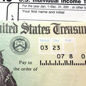 Мне оказало финансовую помощь... правительство США