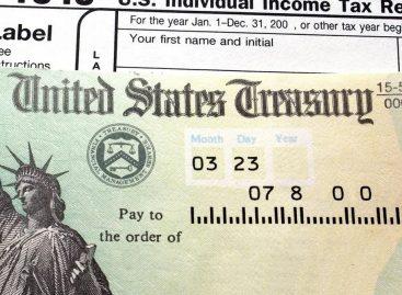 Мне оказало финансовую помощь… правительство США