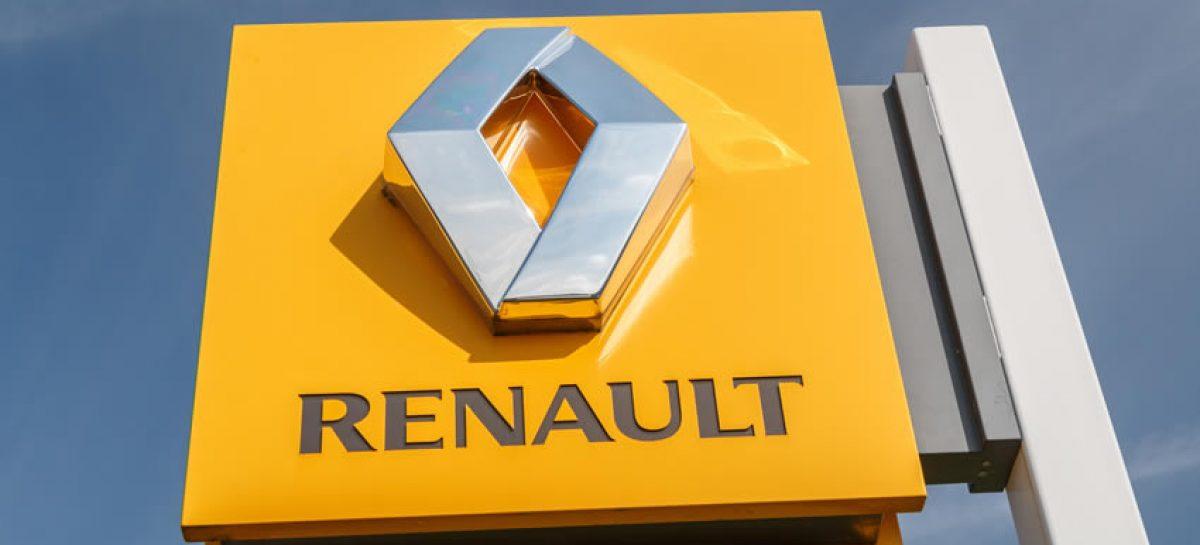 Renault Россия сделала процесс покупки автомобиля полностью дистанционным