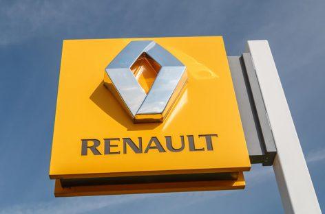 Ренолюция – стратегический план группы Renault