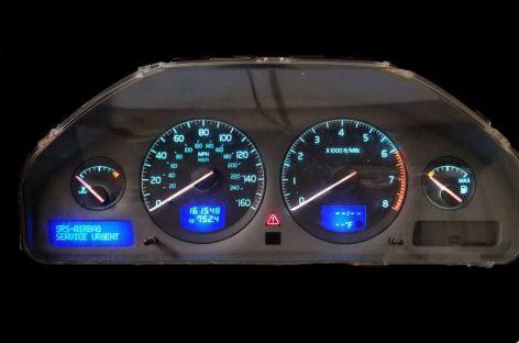 На новых Volvo появится ограничитель скорости и Care Key