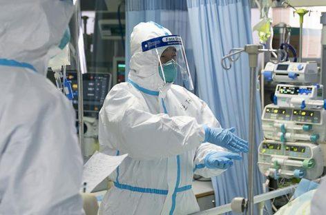 Hyundai выпустил социальный ролик о врачах, борющихся с COVID-19