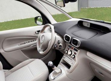 История комфорта Citroën эпизод 3: комфорт эксплуатации