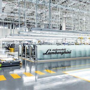 Lamborghini: стремясь стать лидерами, мы сохраняем ответственный подход к окружающей среде