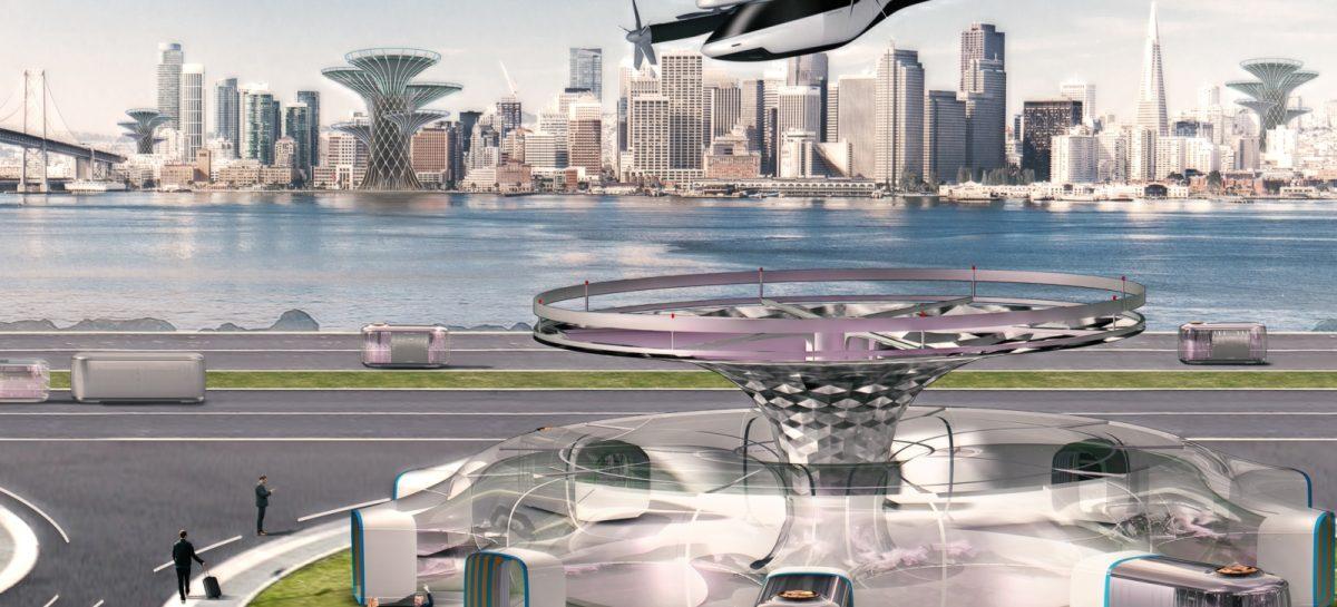 Умная мобильность от Hyundai: как выглядит транспорт будущего
