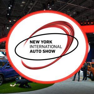 Организаторы международного автошоу в Нью-Йорке назвали новые даты мероприятия в 2021 году